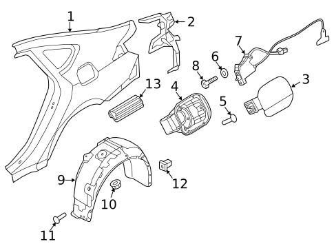 Hyundai-KIa-Nut-Plug-catalog