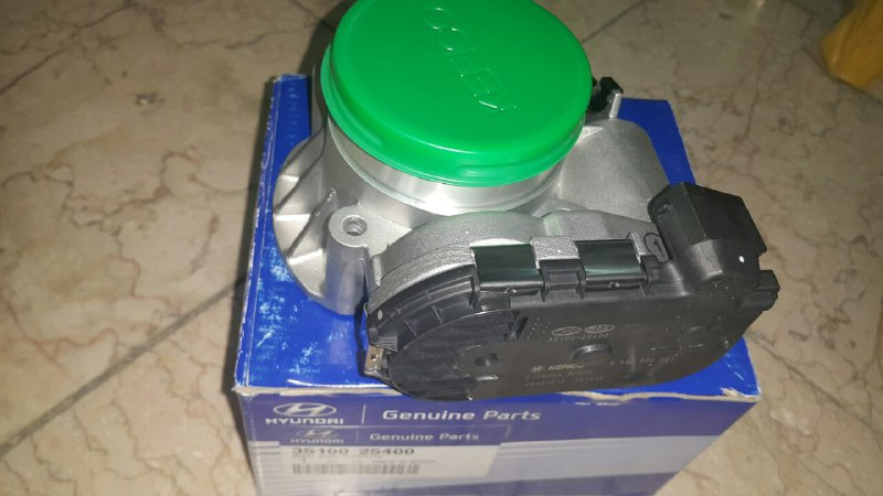 Hyundai-Sonata-body-assy-Throttle