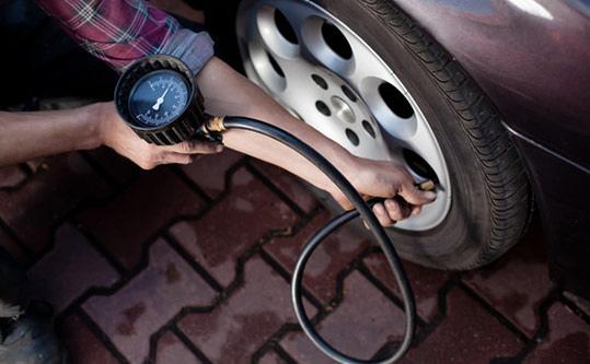 Tire-Air-Pressure
