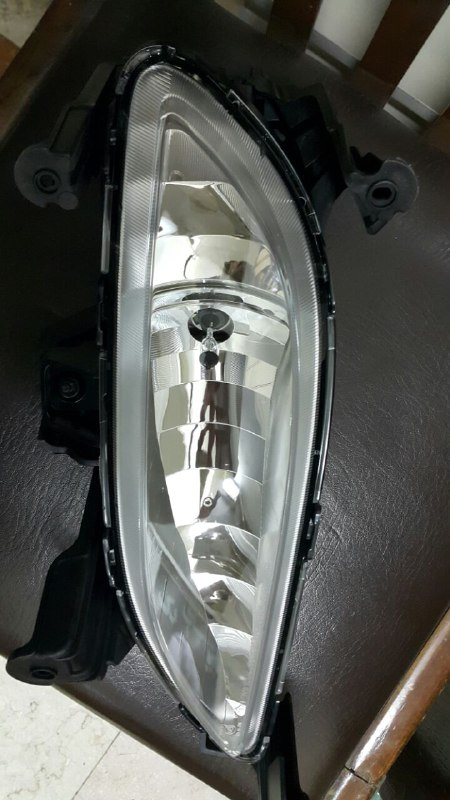 Hyundai-Sonata-YF-Projector