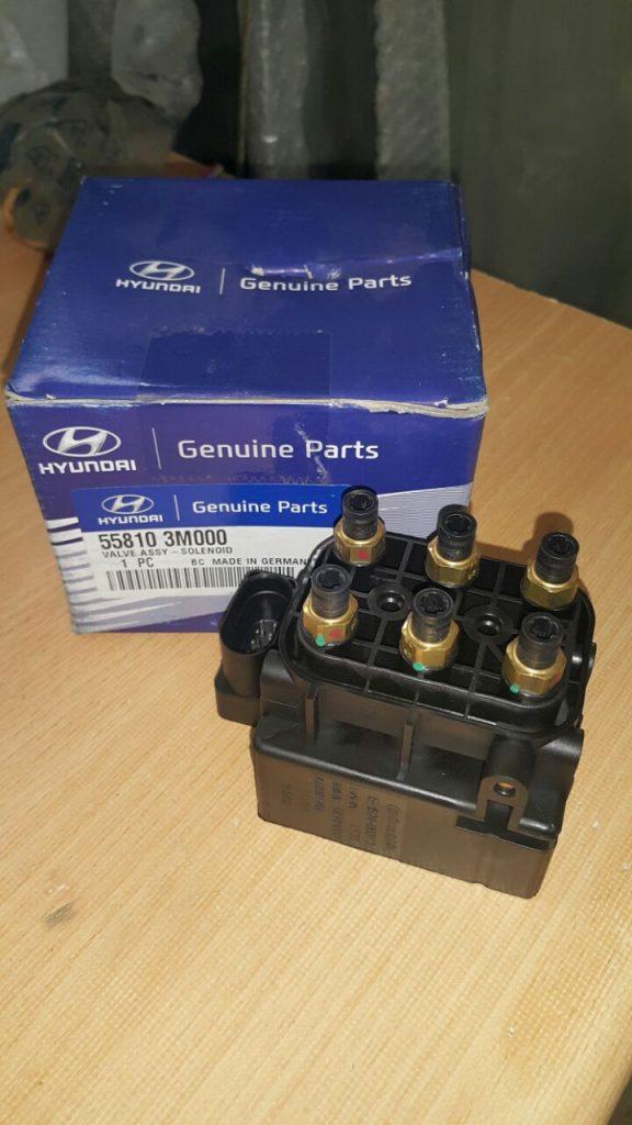 Hyundai-Genesis-Valve-Solenoid